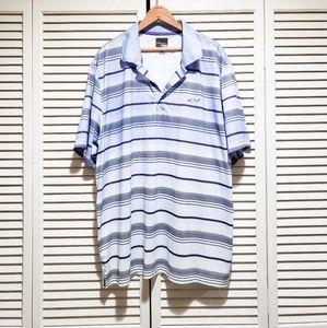 Greg Norman for Tasso Elba Shirt